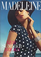 Каталог Madeleine New Summer Looks модного сезона весна-лето 2015.     www.madeleine.de